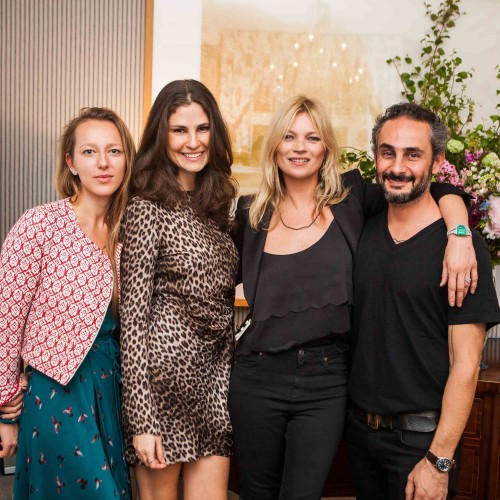 ARA VARTANIAN, JEWELRY DESIGNER OF THE MONTH & KATE MOSS FAVOURITE LONDON