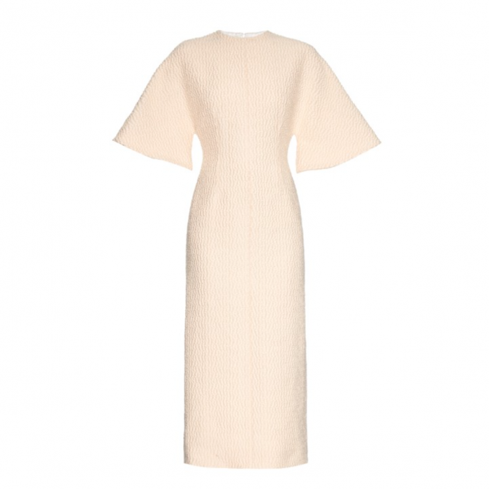EMILIA WICKSTEAD midi dress £1,200