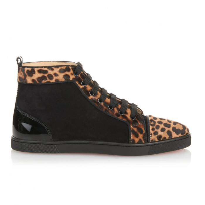 CHRISTIAN LOUBOUTIN trainers £625