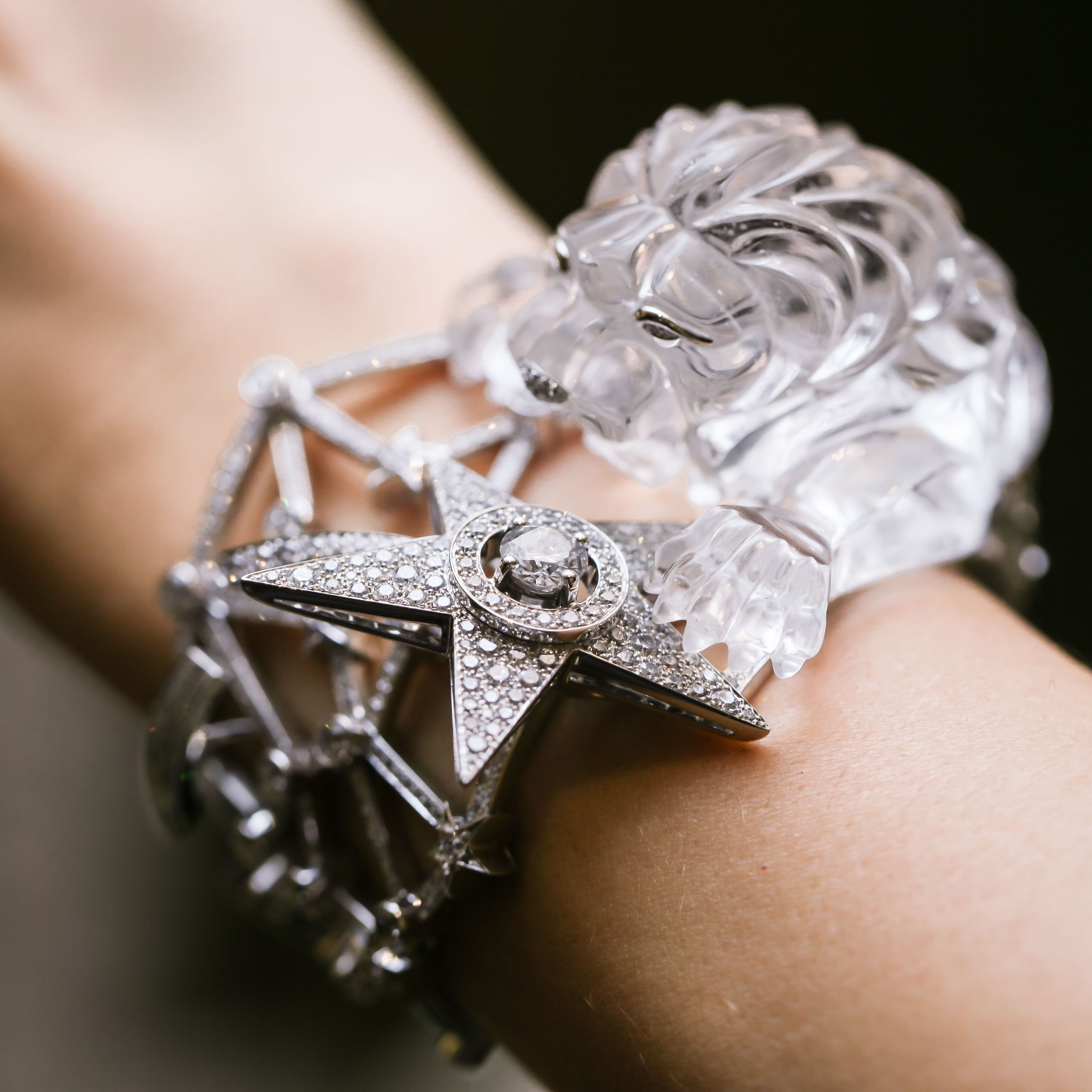 CHANEL HIGH JEWELLERY: THE COCO CHANEL RENAISSANCE