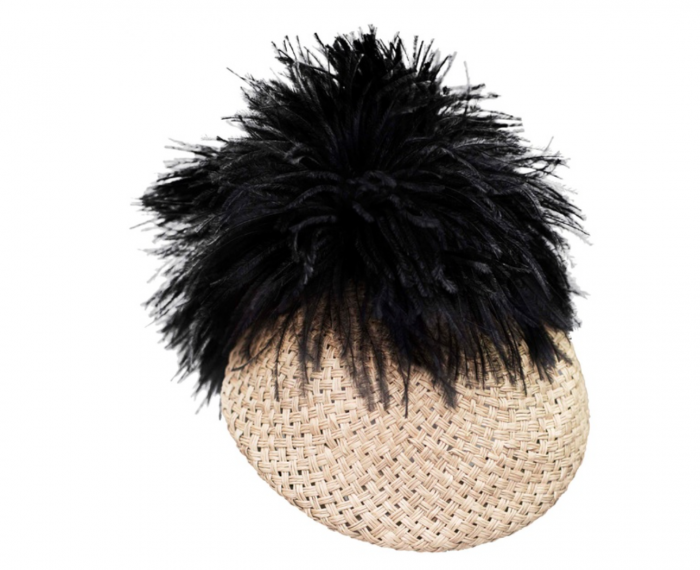 MAGGIE MOWBRAY MILLINERY Hat