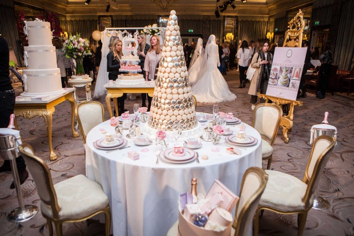Wedding Gift List Harrods : HOW TO PLAN A FAIRYTALE WEDDING WITH QUINTESSENTIALLY WEDDINGS ATELIER ...