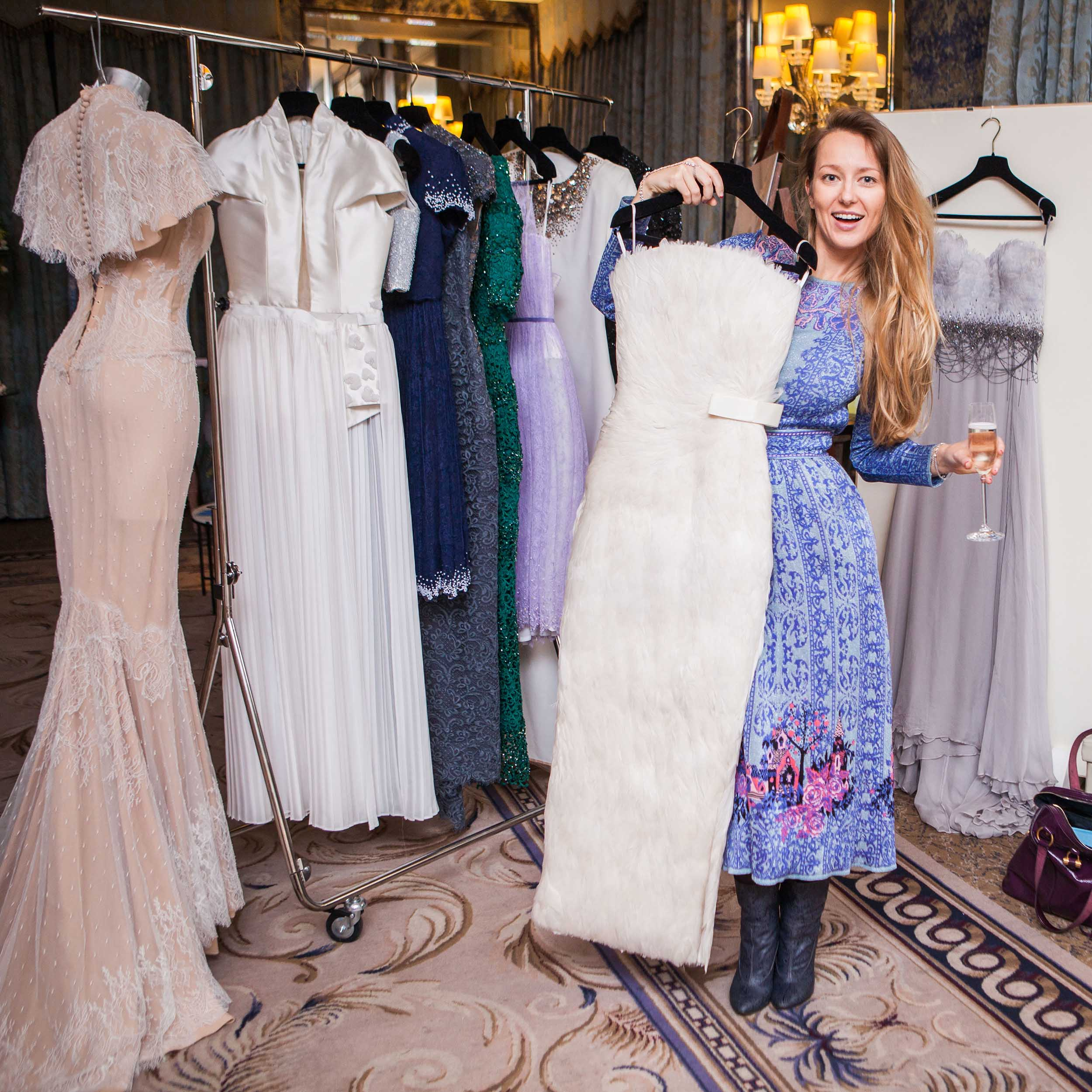 HOW TO PLAN A FAIRYTALE WEDDING WITH QUINTESSENTIALLY WEDDINGS ATELIER, THE DORCHESTER