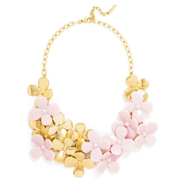 BAUBLE BAR Phlox Collar