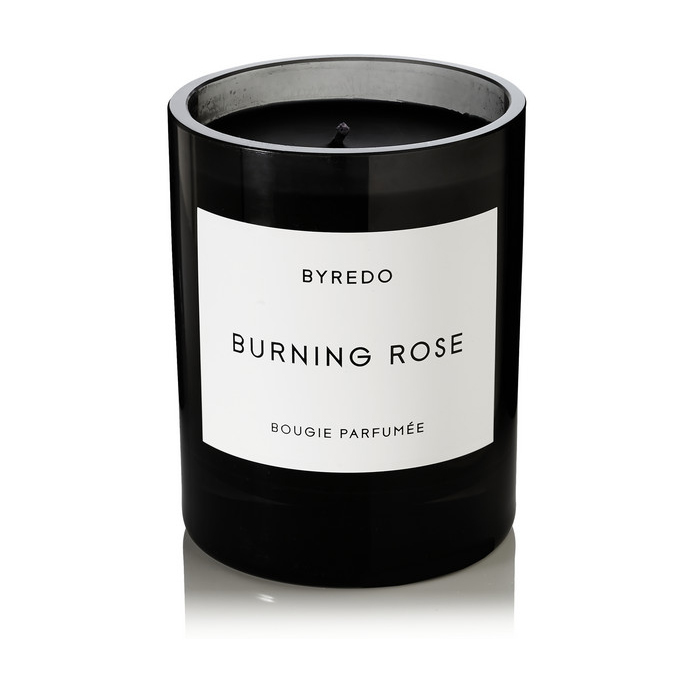 BYREDO Rose Scented Candle