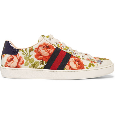 Gucci for NET-A-PORTER sneakers