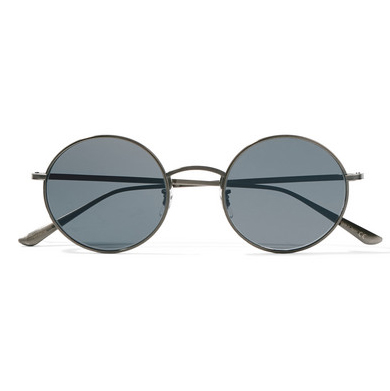 OLIVER PEOPLES + The Row sunglasses