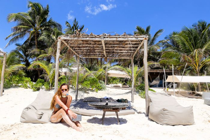 Tulum Guide_Tulum Beach_Tulum_GEMOLOGUE_Liza Urla_Travel Blog 29