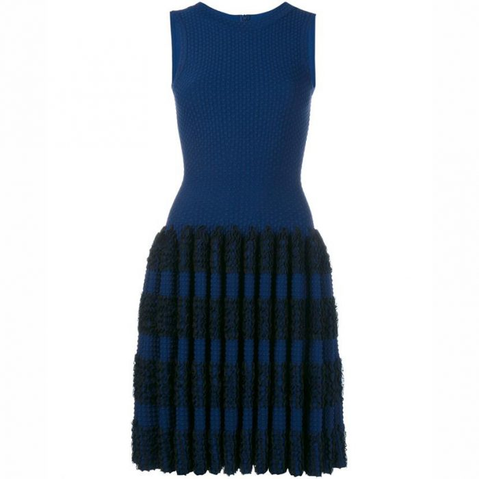 Azzedine Alaia Dress