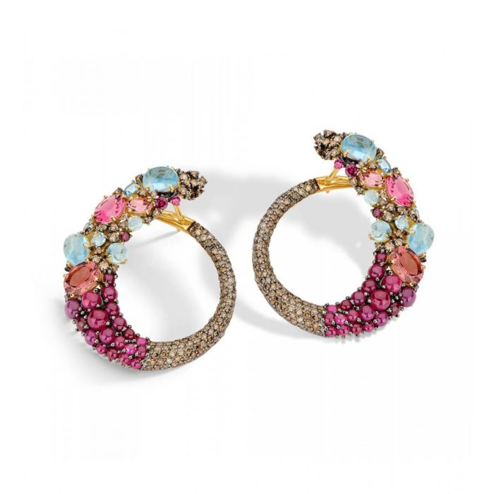 Brumani Earrings