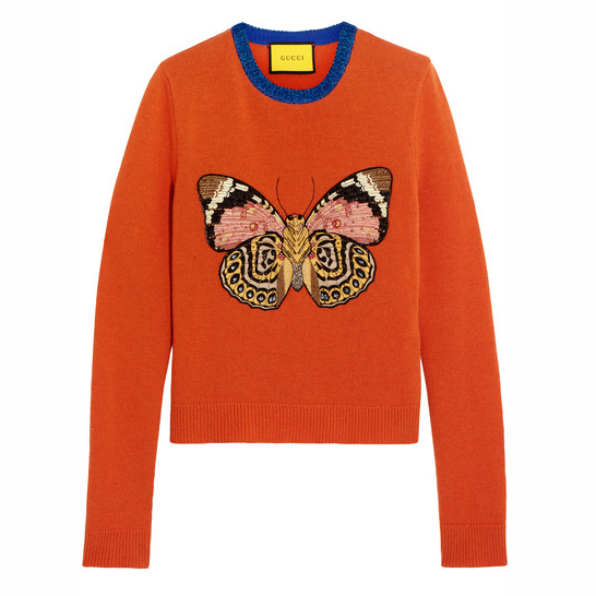 Gucci for Net-A-Porter Sweater