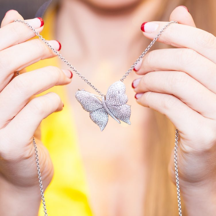 GEMOLOGUE PRECIOUS JEWELLERY GIFT GUIDE