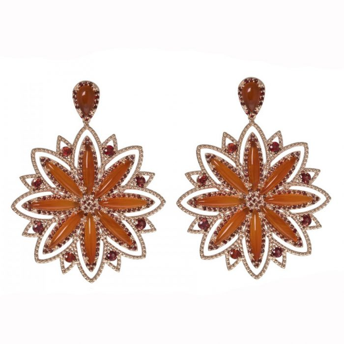 Carla Amorim Earrings