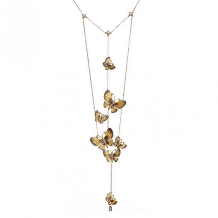 Annoushka Butterflies Necklace