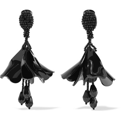 OSCAR DE LA RENTA Mini earrings