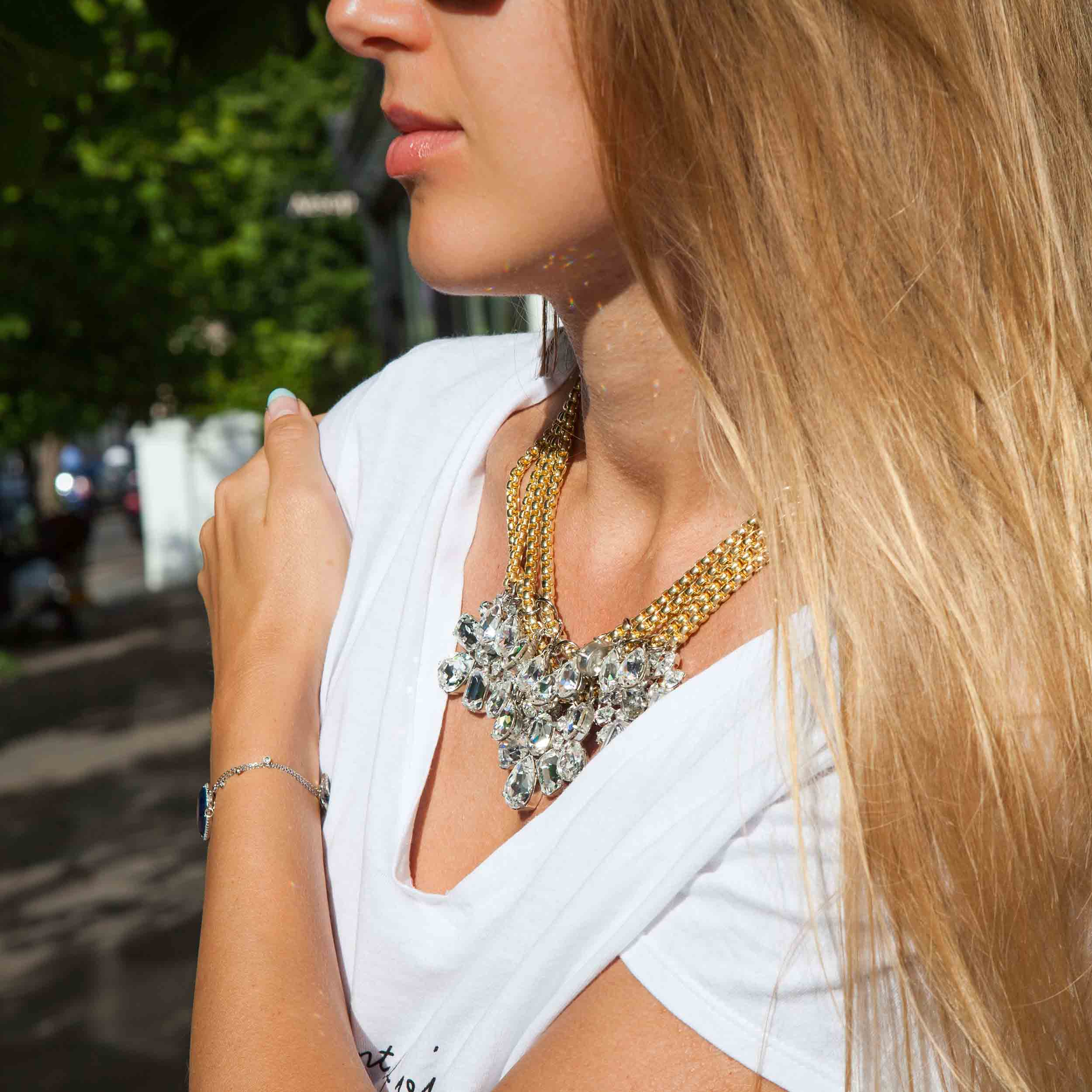 MEWS LONDON NECKLACE REVIEW