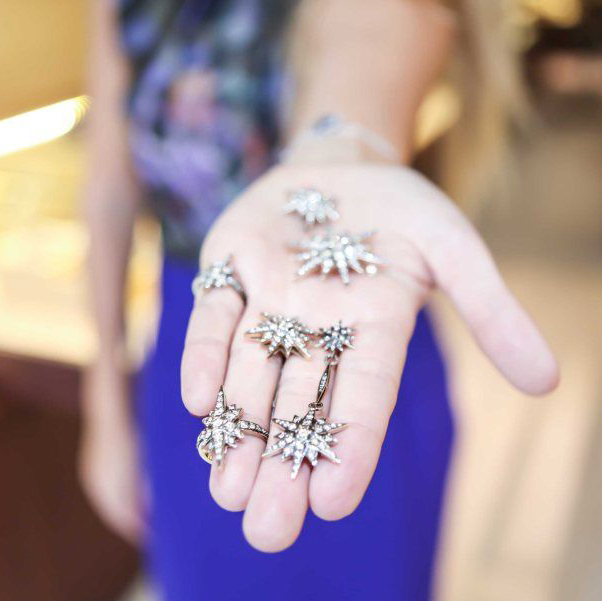 THE BEST WAY TO STYLE YOR JEWELLERY