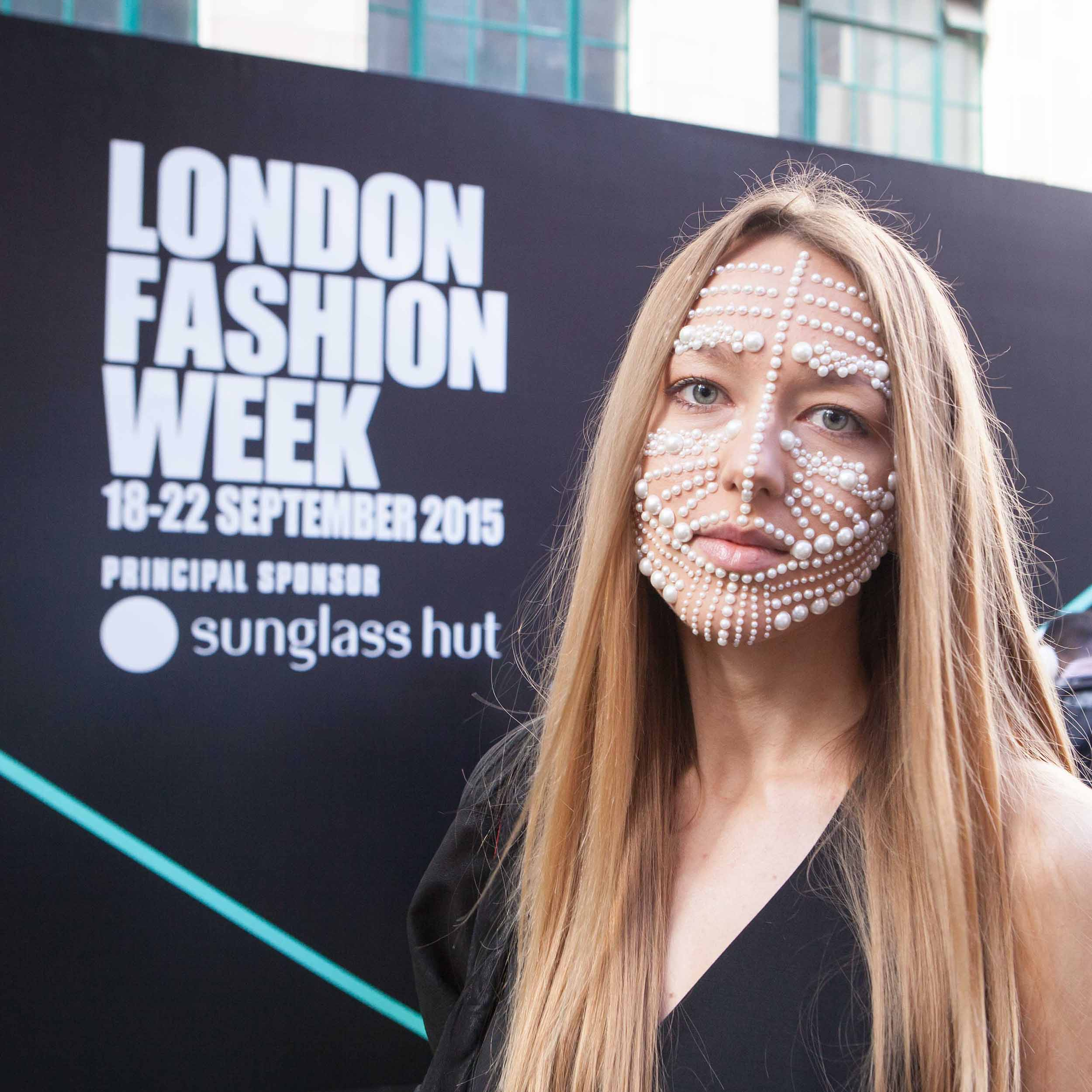 GET THE LOOK: LONDON FASHION WEEK SS16 Part I