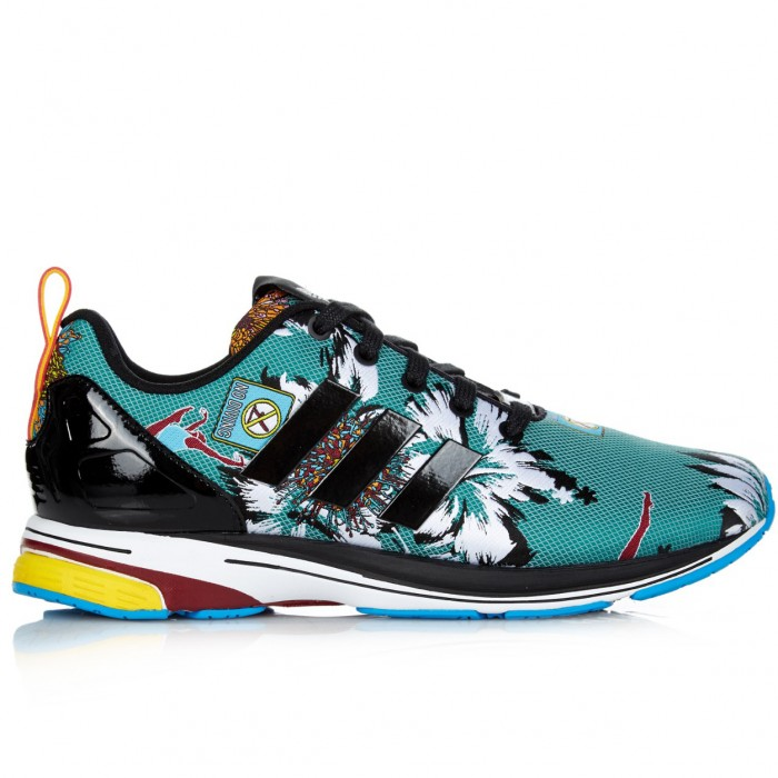 ADIDAS ORIGINALS BY MARY KATRANTZOU trainers £100