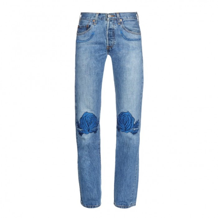 BLISS AND MISCHIEF jeans £328 copy