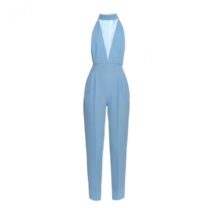EMILIA WICKSTEAD jumpsuit £1,300 copy
