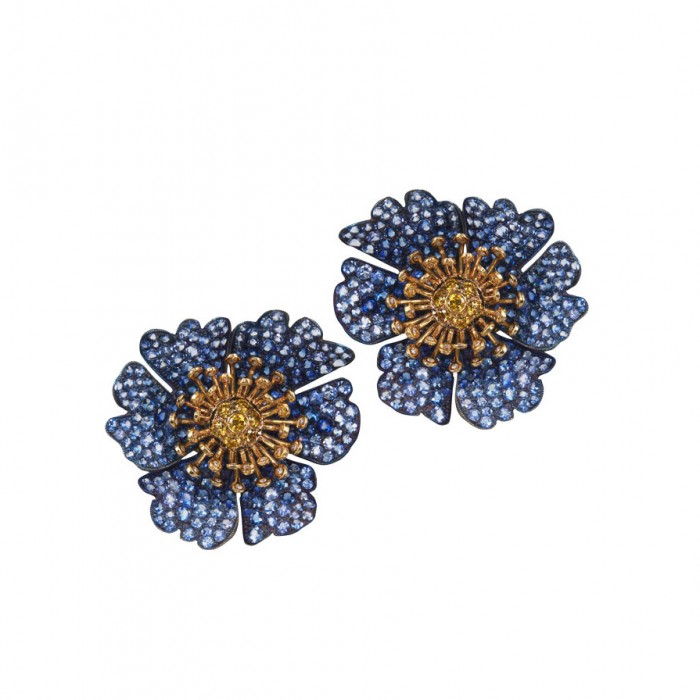 Nisan earrings $7,300