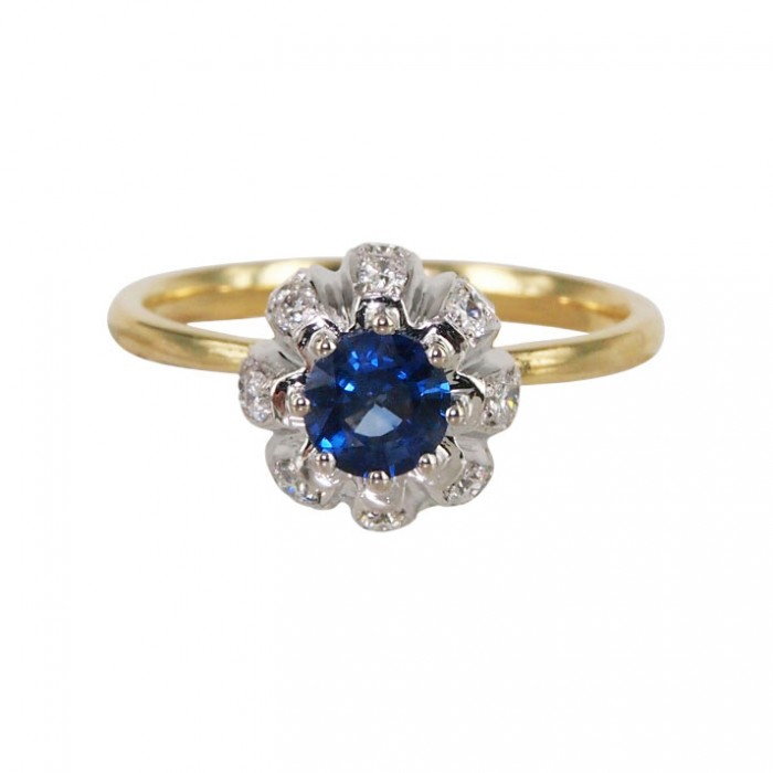 Nisan ring $2,350