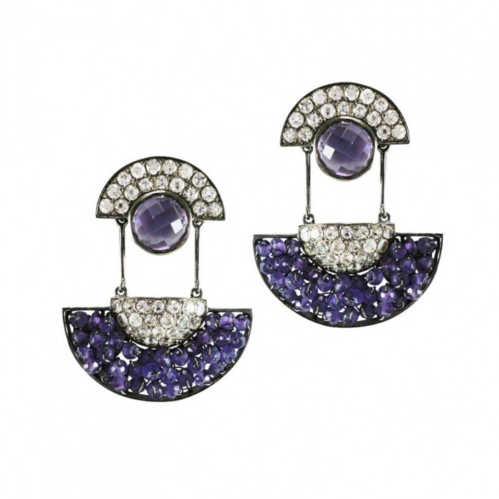 Phawa earrings $740