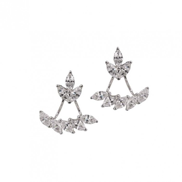 Sidney Chung earrings $11,400