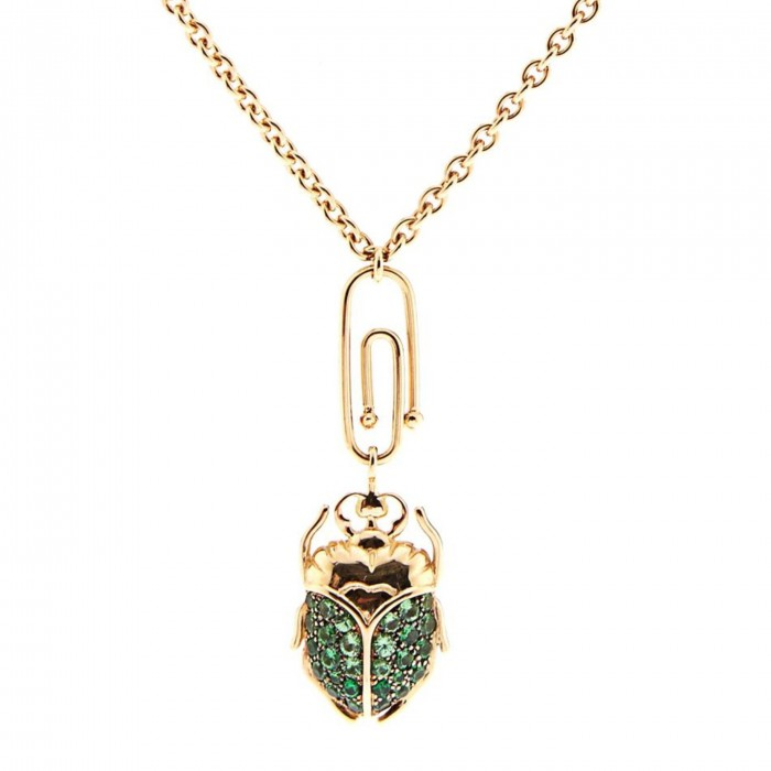 AURÉLIE BIDERMANN FINE JEWELLERY necklace £3,535