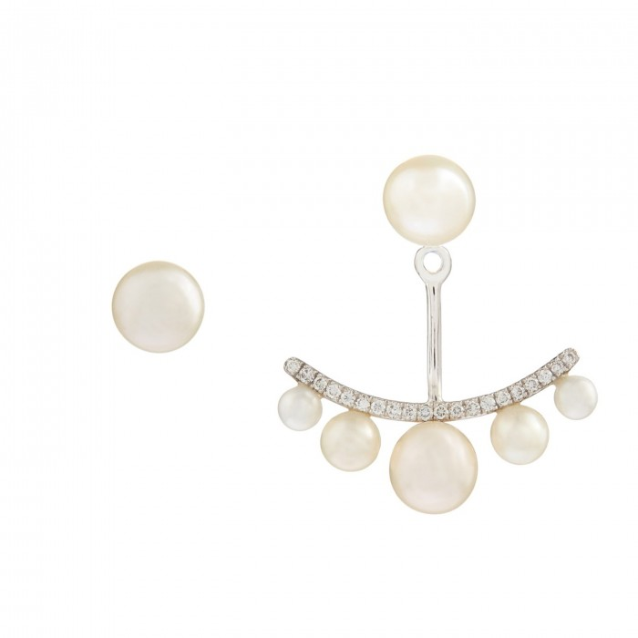 ELISE DRAY earrings £1,360