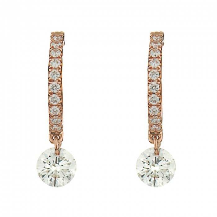 RAPHAELE CANOT earrings £2,350