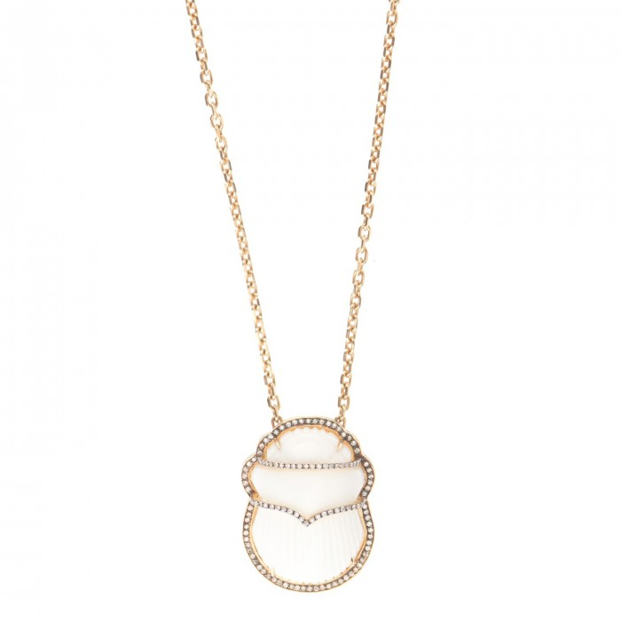 SILVIA FURMANOVICH necklace £5,095