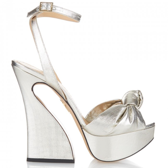 CHARLOTTE OLYMPIA sandals £595
