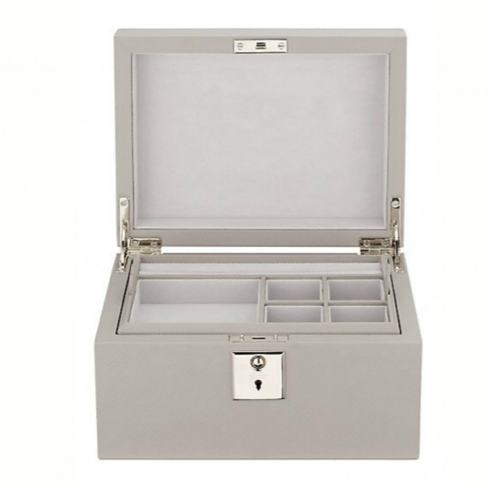 Smythson Jewelry Box £955