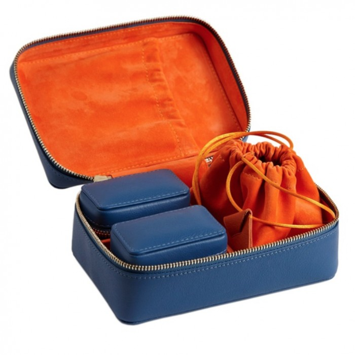 Stow Travel Jewellery Case £400