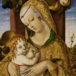 Art in Jewellery_The Virgin and Child