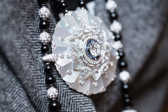 VAN CLEEF & ARPELS_GEMOLOGUE_London_9 Bond Street_Liza Urla_Jewelry Blog 16