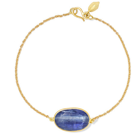 PIPPA SMALL Kyanite Bracelet