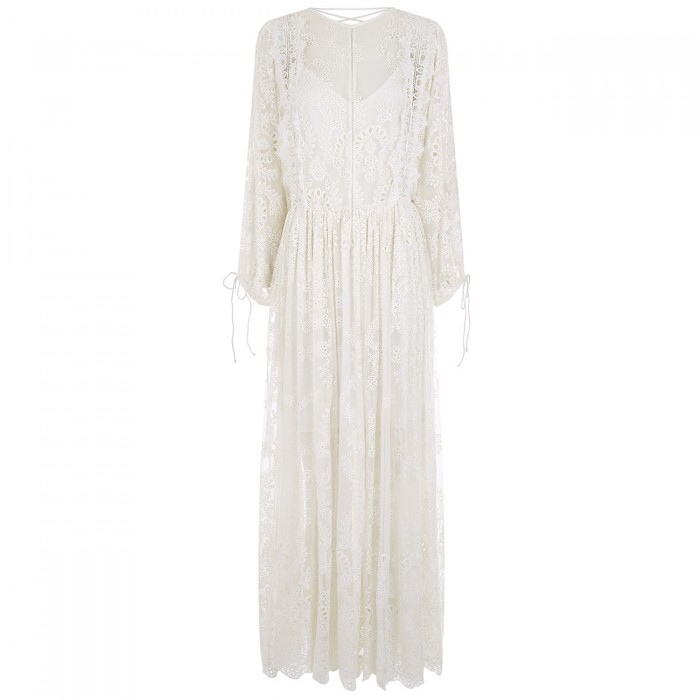 ZIMMERMANN Silk Alchemy Dress
