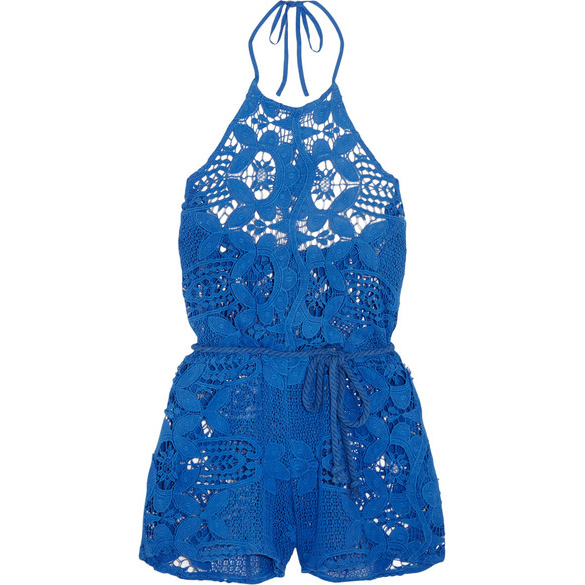MIGUELINA Playsuit