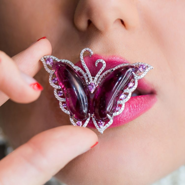 10 JEWELLERY DESIGNERS TO KNOW FROM JCK LUXURY LAS VEGAS