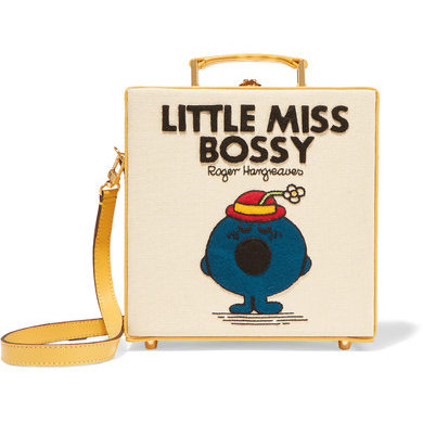 OLYMPIA Little Miss Bossy bag