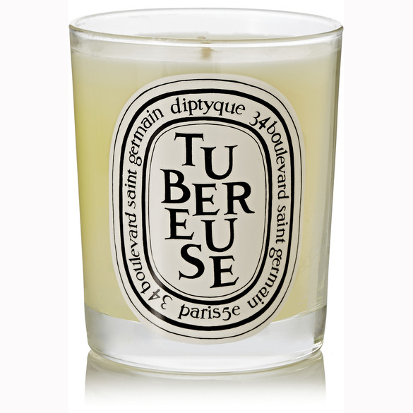 DIPTYQUE Tubéreuse scented candle