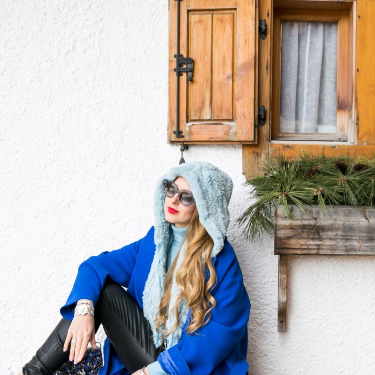 GET THE LOOK…CORTINA D'AMPEZZO & WHERE TO EAT