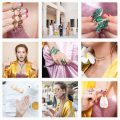 AZZA Jewellery Social media takeover