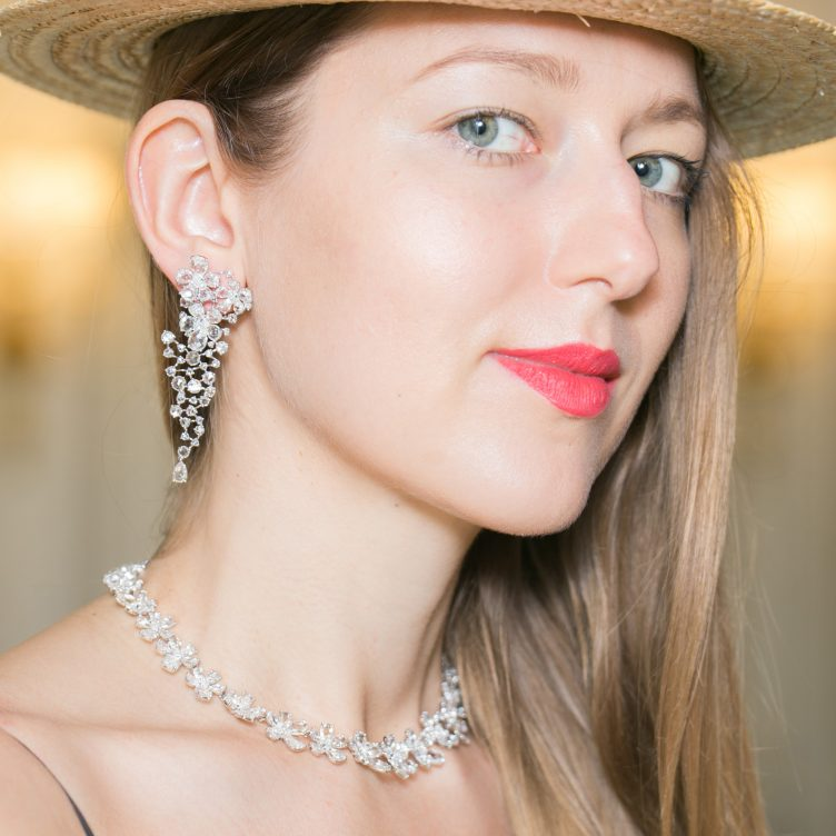 NIRAV MODI, THE MOST SPECTACULAR HIGH JEWELLERY FROM PARIS COUTURE WEEK 2017
