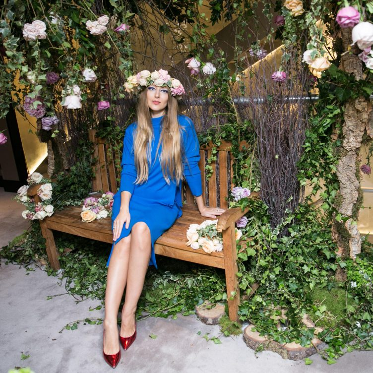 VAN CLEEF & ARPELS' ENCHANTED GARDEN & THE LUCKY ANIMALS COLLECTION CLIPS