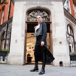 Jewellery Event_London Event_Nicholas Kirkwood Presents_Eva Fehren_Jewelry Blogger_Liza Urla_GEMOLOGUE_Mayfair_Pearl Shoes