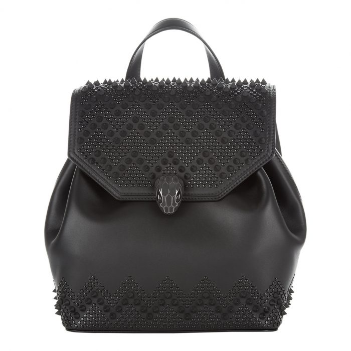 Nicholas Kirkwood Bulgari Serpenti Forever By Nicholas Kirkwood Backpack
